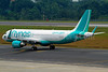 Flynas (Nasair) (Saudi Arabia) Airbus A320-214 WL VP-CXJ (msn 5716) (Sharklets) SIN (Kok Chwee K.C. Sim).