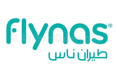 1. Flynas logo