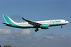 Flynas' first Airbus A330-200