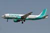 Flynas (Nasair) (Saudi Arabia) Airbus A320-214 VP-CXO (msn 3868) DXB (Paul Denton). Image: 926881.