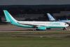 Flynas (Nasair) (Saudi Arabia)(Eaglexpress Air Charter) Airbus A330-243 G-SMAN (9M-AZL) (msn 261) BHX (Ian Bowley). Image: 930023.