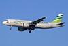 Nasair (Saudi Arabia) (flynas.com) Airbus A320-214 VP-CXY (msn 3396) DXB (Paul Denton). Image: 913942.