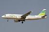 Nasair (Saudi Arabia) (flynas.com) Airbus A320-214 VP-CXX (msn 3425) DXB (Paul Denton). Image: 913081.