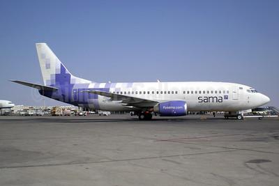 Sama Airlines