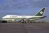 Saudia (Saudi Arabian Airlines) Boeing 747SP-68 HZ-AIJ (msn 22750) CDG (Christian Volpati). Image: 907533.