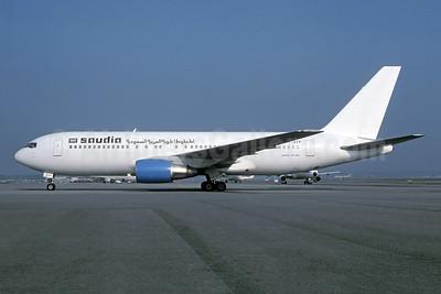 Leased from Air Atlantic Icelandic December 17, 2003