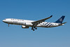Saudia (Saudi Arabian Airlines) Airbus A330-343 F-WWKP (HZ-AQL) (msn 1513) TLS (Olivier Gregoire). Image: 922633.