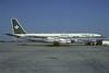 Saudia (Saudi Arabian Airlines) Boeing 707-368C HZ-HM3 (msn 21368) CDG (Christian Volpati). Image: 912233.