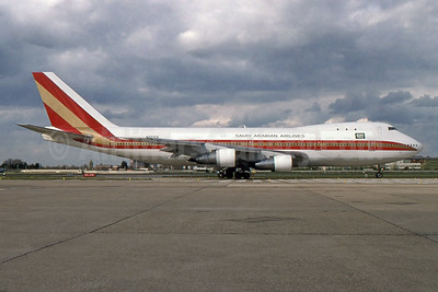 Leased from Kalitta on April 28, 2003