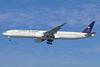 Saudia (Saudi Arabian Airlines) Boeing 777-300ER HZ-AK38 (msn 61597) LAX (Michael B. Ing). Image: 939931.