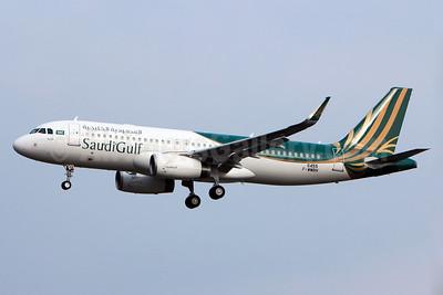 New airline from Dammam, Saudi Arabia