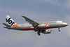 Jetstar Asia Airways (Jetstar.com) Airbus A320-232 9V-JSI (msn 4443) SIN (Michael B. Ing). Image: 910713.