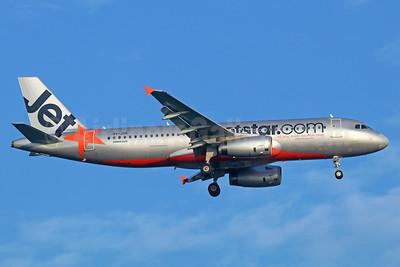 Jetstar Asia Airways (Jetstar.com) Airbus A320-232 9V-JSK (msn 4772) SIN (Michael B. Ing). Image: 939020.