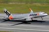 Jetstar Asia Airways (Jetstar.com) Airbus A320-232 WL 9V-JSS (msn 5472) HKT (Richard Vandervord). Image: 923583.
