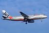 Jetstar Asia Airways (Jetstar.com) Airbus A320-232 9V-JSF (msn 2453) SIN (Michael B. Ing). Image: 906920.
