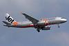 Jetstar Asia Airways (Jetstar.com) Airbus A320-232 9V-JSJ (msn 4515) SIN (Michael B. Ing). Image: 910714.