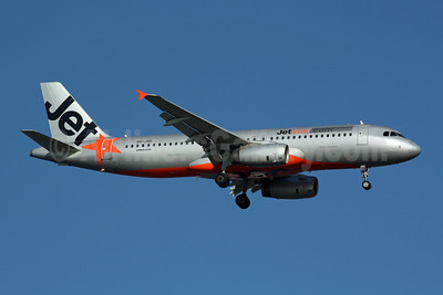 Jetstar Asia Airways (Jetstar.com)