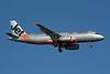 Jetstar Asia Airways (Jetstar.com) Airbus A320-232 9V-JSD (msn 2401) SIN (Michael B. Ing). Image: 906919.
