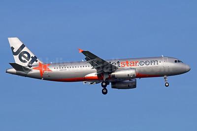 Jetstar Asia Airways (Jetstar.com) Airbus A320-232 9V-JSJ (msn 4515) BKK (Michael B. Ing). Image: 939018.