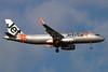 Jetstar Asia Airways (Jetstar.com) Airbus A320-232 WL 9V-JSS (msn 5472) BKK (Michael B. Ing). Image: 923582.