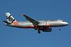 Jetstar Asia Airways (Jetstar.com) Airbus A320-232 9V-JSD (msn 2401) SIN (Michael B. Ing). Image: 910715.
