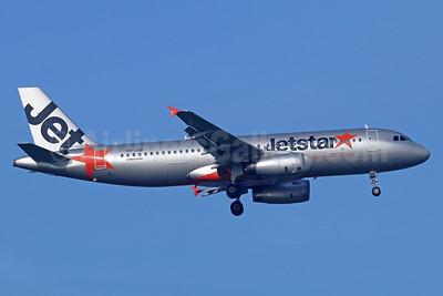 Jetstar Asia Airways Airbus A320-232 9V-JSO (msn 5305) BKK (Michael B. Ing). Image: 939021.