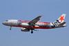 "Jetstar Asia's ""Asia's Got Talent"" logo jet"