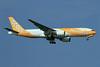 Scoot-flyscoot.com (Singapore Airlines) Boeing 777-212 ER 9V-OTC (msn 28509) SIN (K.C. Sim). Image: 908389.