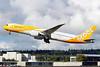 Scoot-flyscoot.com (Singapore Airlines) Boeing 787-9 Dreamliner 9V-OJC (37114) BFI (Joe G. Walker). Image: 930148.