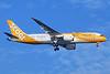 Scoot-flyscoot.com (Singapore Airlines) Boeing 787-8 Dreamliner 9V-OFG (msn 37123) SIN (Michael B. Ing). Image: 934872.