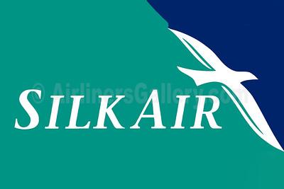 1. SilkAir logo