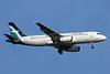 SilkAir Airbus A320-232 9V-SLF (msn 2058) SIN (Michael B. Ing). Image: 907295.