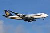 Singapore Airlines Cargo Boeing 747-412F 9V-SFP (msn 32902) SIN (Michael B. Ing). Image: 901080.