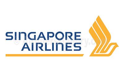 1. Singapore Airlines logo