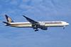 Singapore Airlines Boeing 777-312 9V-SYI (msn 32327) SIN (Michael B. Ing). Image: 901071.