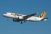 Tiger Airways (Tigerairways.com) (Singapore) Airbus A320-232 F-WWDS (9V-TRE) (msn 4973 TLS (Olivier Gregoire). Image: 908350.