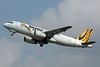 Tiger Airways (Tigerairways.com) (Singapore) Airbus A320-232 9V-TAA (msn 2204) SIN (Michael B. Ing). Image: 901096.