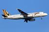 Tiger Airways (Tigerairways.com) (Singapore) Airbus A320-232 9V-TAF (msn 2728) SIN (Michael B. Ing). Image: 901098.