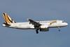 Tiger Airways (Tigerairways.com) (Singapore) Airbus A320-232 9V-TJR (msn 4645) BKK (Jay Selman). Image: 402279.