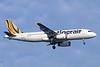 Tigerair (Singapore) Airbus A320-232 9V-TAV (msn 4608) SIN (Michael B. Ing). Image: 938728.