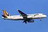 Tiger Airways (Tigerairways.com) (Singapore) Airbus A320-232 9V-TAD (msn 2340) SIN (Michael B. Ing). Image: 907289.