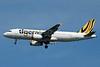 Tigerair (Singapore) Airbus A320-232 9V-TJR (msn 4645) BKK (Jay Selman). Image: 403582.