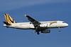 Tiger Airways (Tigerairways.com) (Singapore) Airbus A320-232 9V-TAE (msn 2724) SIN (Michael B. Ing). Image: 905276.