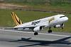 Tiger Airways (Tigerairways.com) (Singapore) Airbus A320-232 9V-TAM (msn 4181) HKT (Richard Vandervord). Image: 923719.
