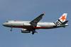 Valuair-Jetstar Airways (Singapore) Airbus A320-232 9V-VLF (msn 2164) SIN (Michael B. Ing). Image: 925617.