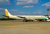 Air Ceylon Douglas DC-8-41 4R-ACT (msn 45445) ORY (Jacques Guillem Collection). Image: 926059.