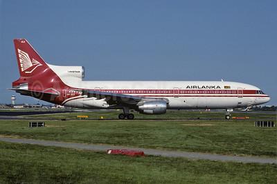 AirLanka Lockheed L-1011-385-15 TriStar 100 4R-ULE (msn 1062) LGW (Richard Vandervord). Image: 913342.