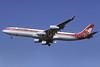 AirLanka Airbus A340-311 4R-ADC (msn 034) LHR (Richard Vandervord). Image: 924832.
