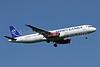 Mihin Lanka (Bestair) Airbus A321-131 TC-TUB (msn 604) VIE (Yannick Delamarre). Image: 904845.