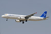 Mihin Lanka Airbus A321-231 4R-MRC (msn 3106) DXB (Paul Denton). Image: 935442.